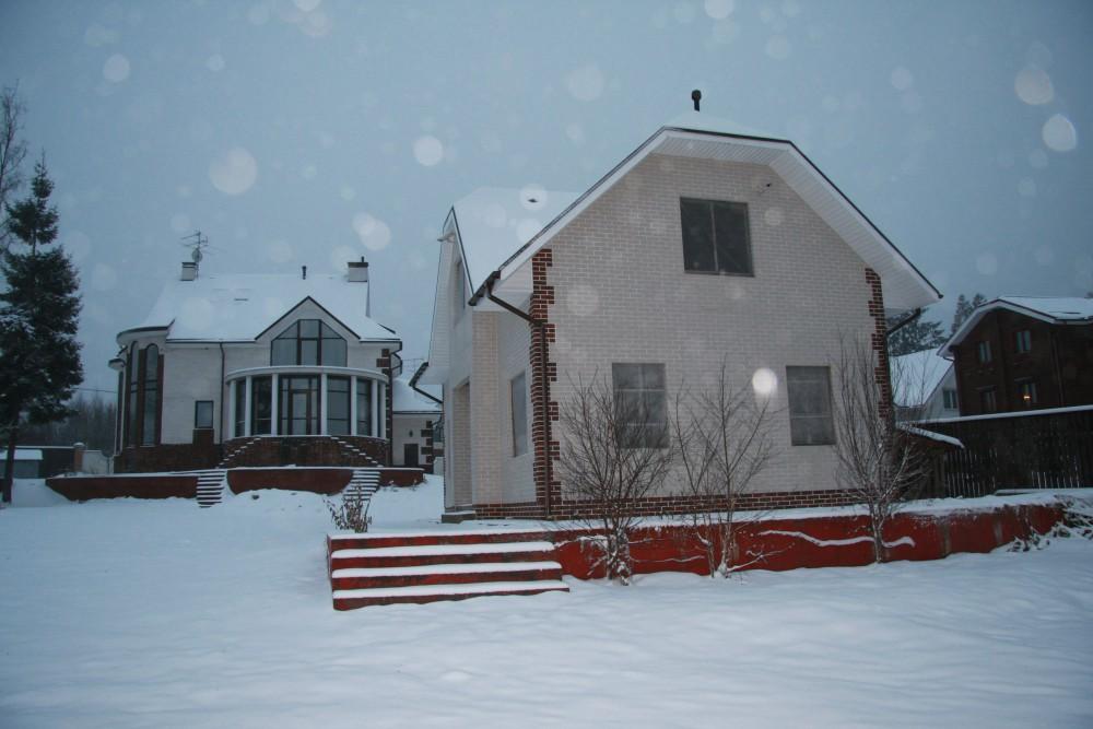 Продажа дома в д.Медный Завод, Всеволожский район
