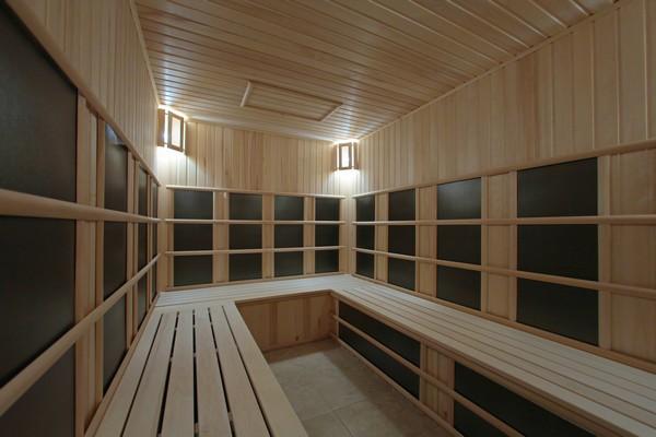 Продажа банного комплекса в Санкт-Петербурге