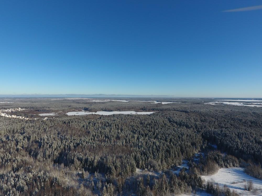 Земельный участок во Всеволожском р-не, Скотное-Керро