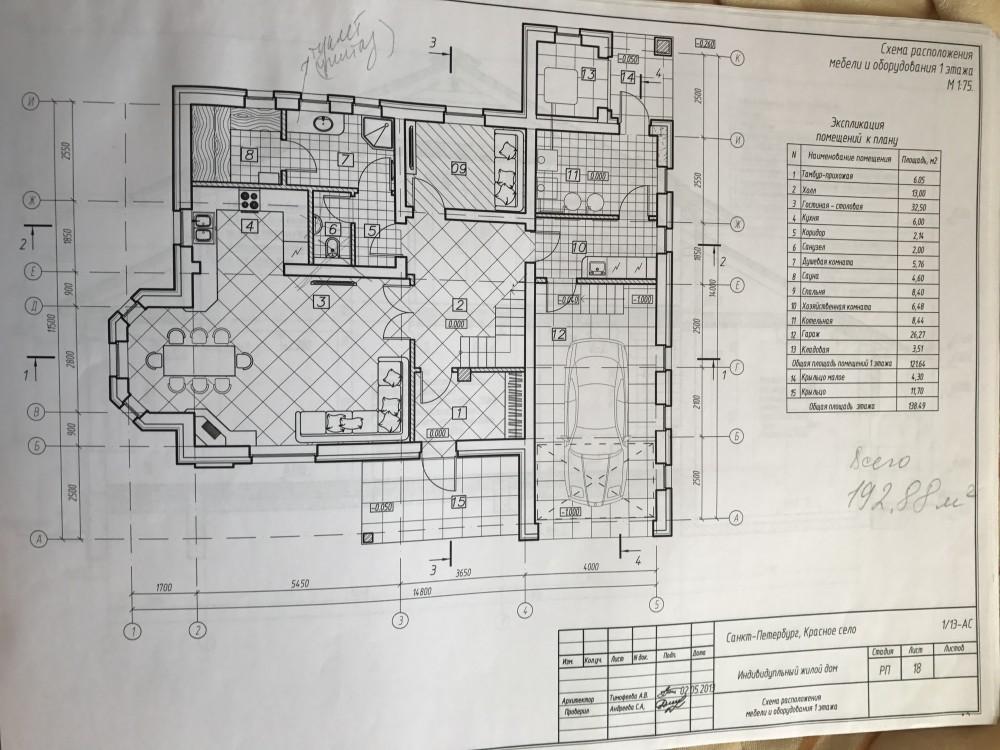 1-этаж