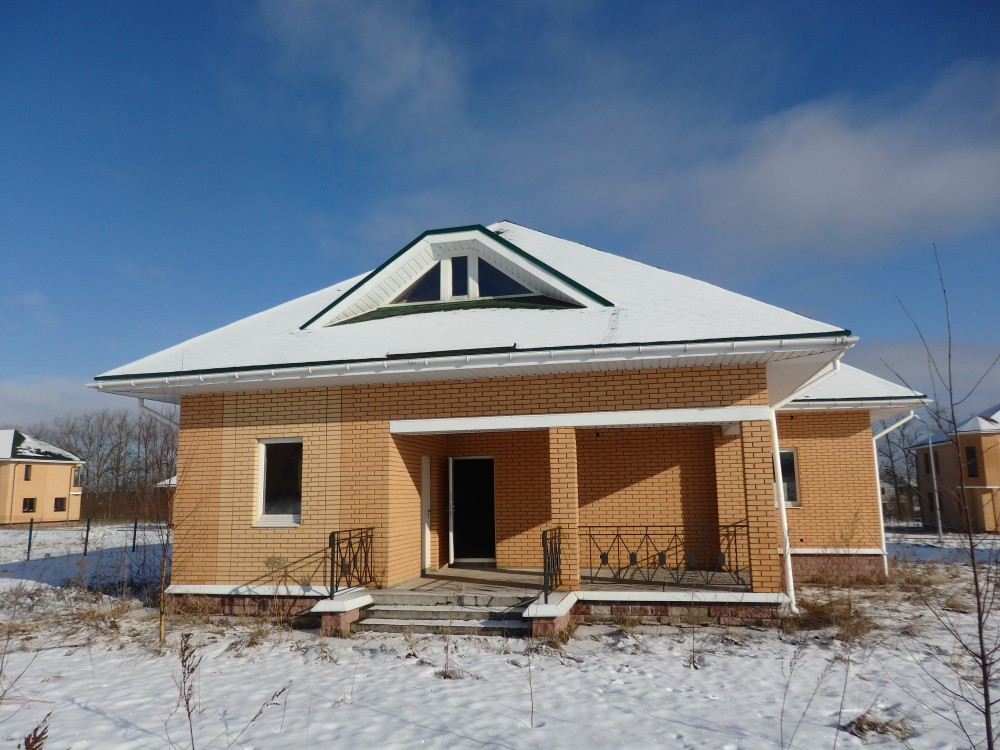 """Дом в ДНП """"Щегловка"""""""