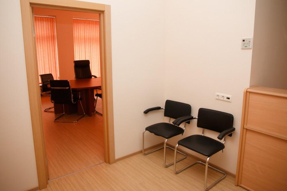 Продажа офиса на Петровском пр.14