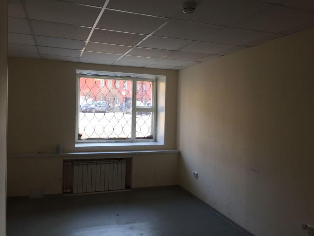 Аренда офиса в Центральном районе
