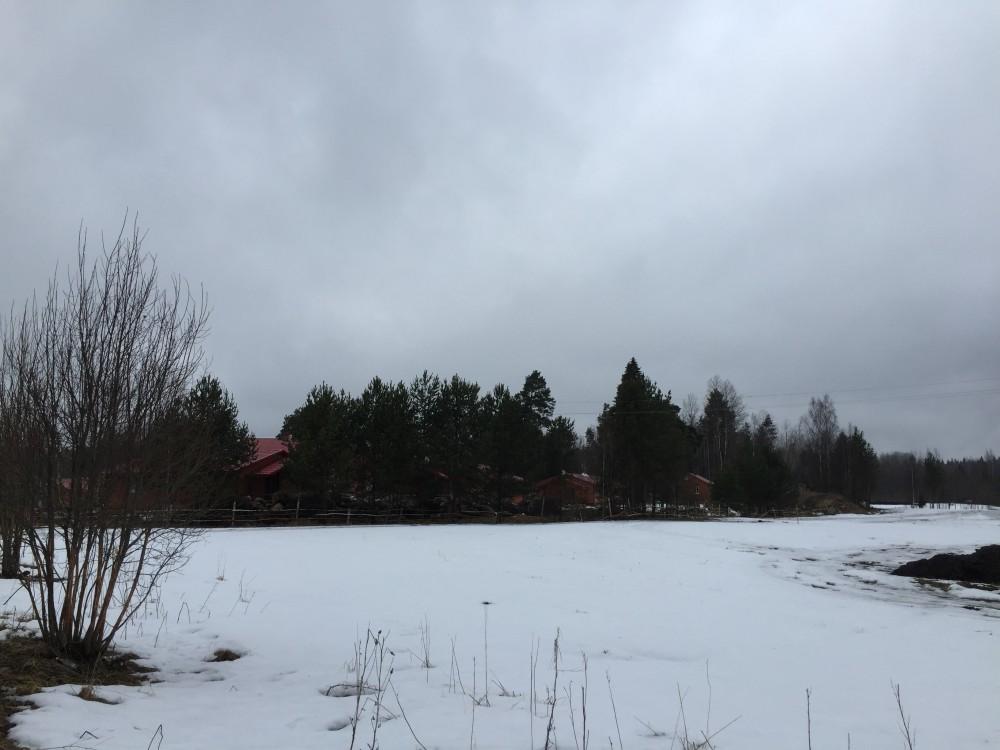 Продажа базы отдыха в Приозерском районе, Ленинградской области