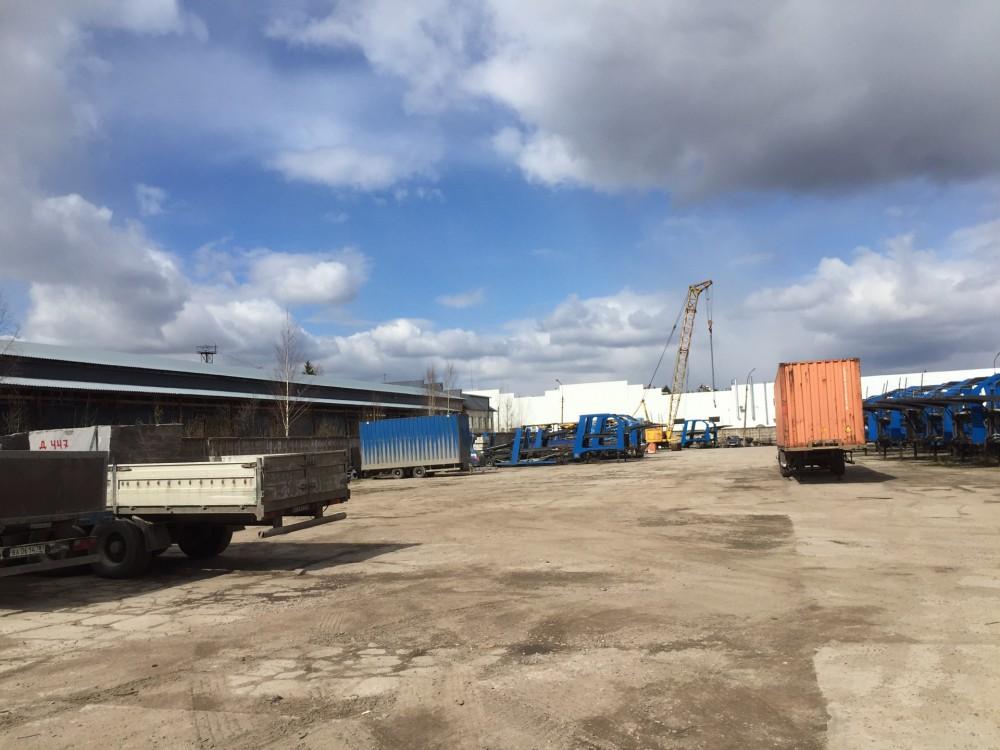 Аренда склада во Всеволожске, Южное шоссе