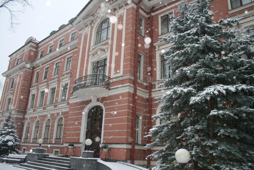 Аренда офиса на Очаковской улице,Центральный район