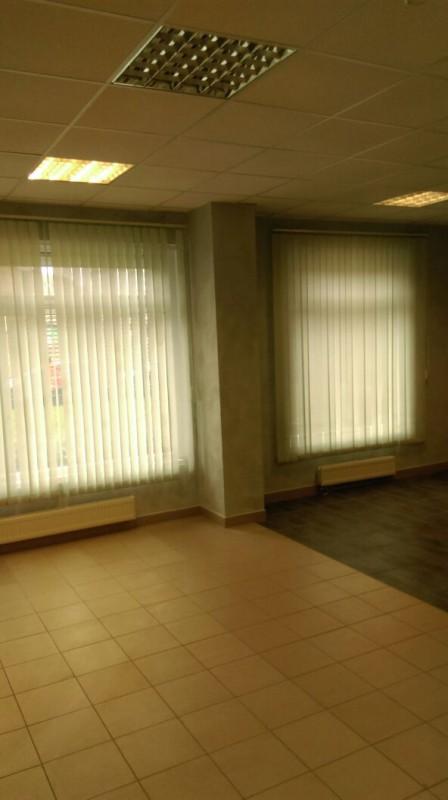 Аренда офиса на набережной реки Смоленки,  д. 35 корпус 1 литер А.