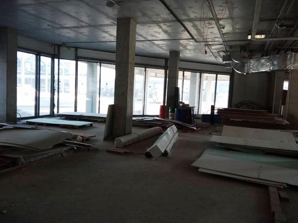 Аренда помещения под столовую, кафе в БЦ Формида