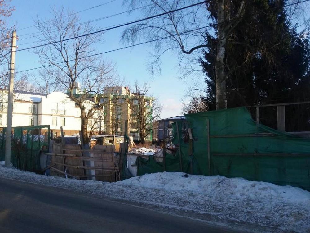 Земельный участок ИЖС на ул. Эстонской