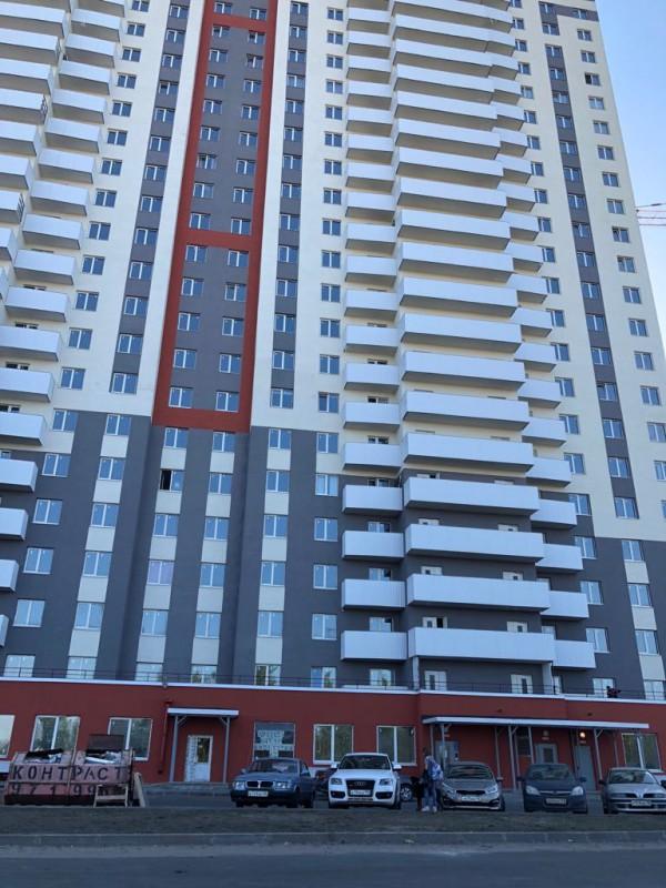 Продажа двухкомнатной квартиры на Тихоокеанской улице, Дальпитерстрой