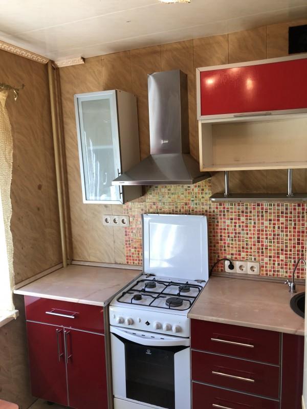 Продажа двухкомнатной квартиры в Калининском районе, проспект Мечникова 3