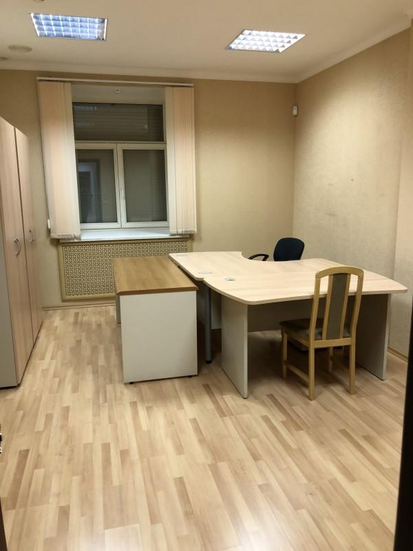 Аренда офиса на Малоохтинском проспекте