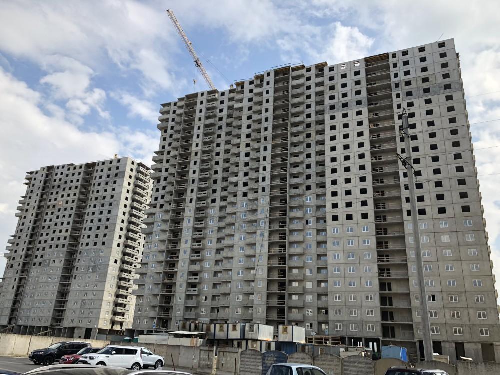Продажа однокомнатной квартиры в Шушарах, ЖК Шушары