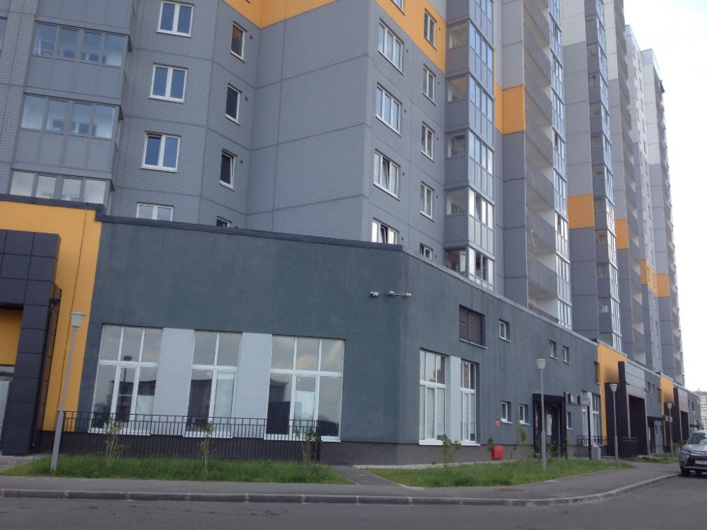 Коммерческие помещения в Новогорелово