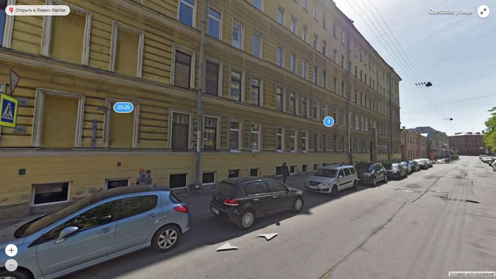 Продажа помещения на ул.Тверской