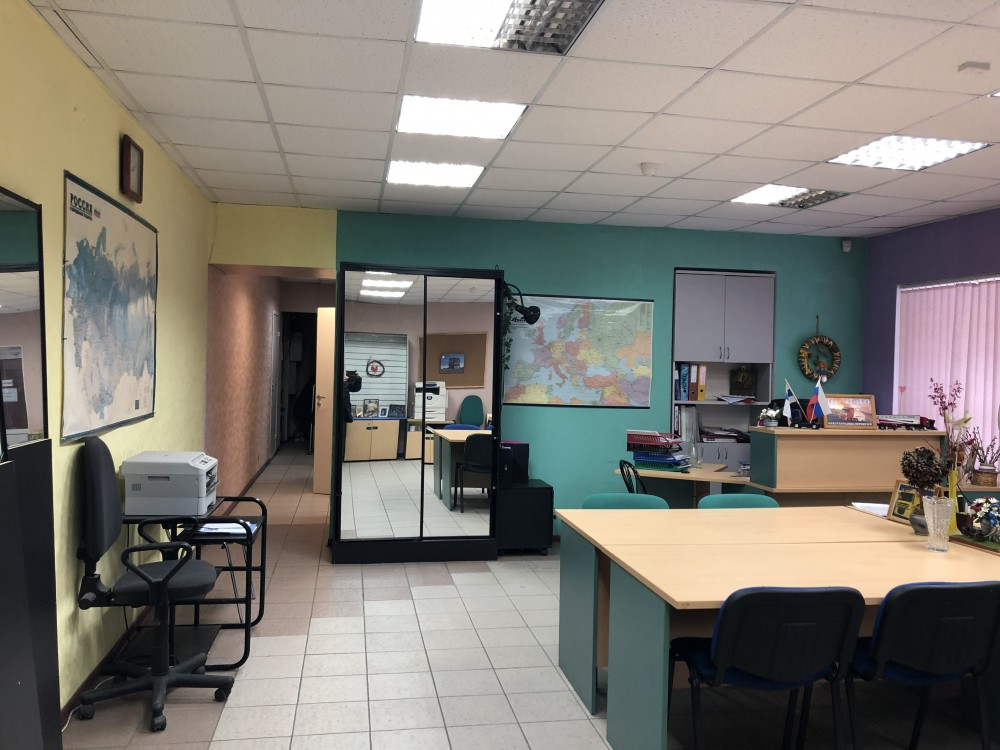 Продажа офиса у м.Фрунзенская