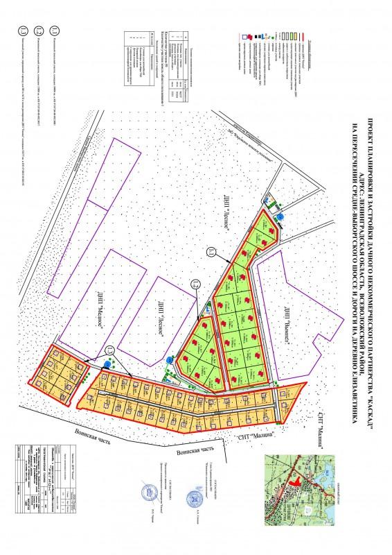 Продажа земельного участка в Медном