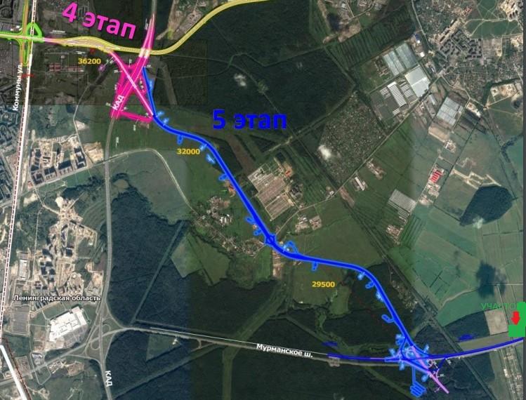 Продажа земельного участка промышленного назначения Соржа-Рыжики
