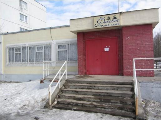 Продажа здания Всеволожский р-н, пгт Дубровка