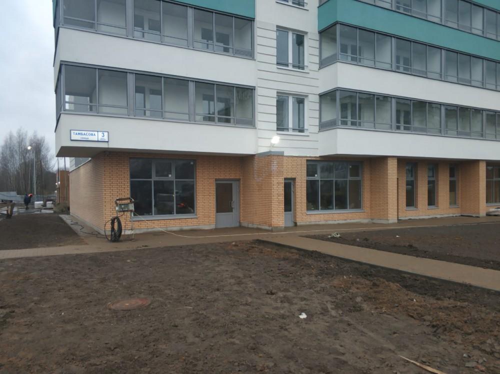 Продажа коммерческого помещения на Тамбасова 7
