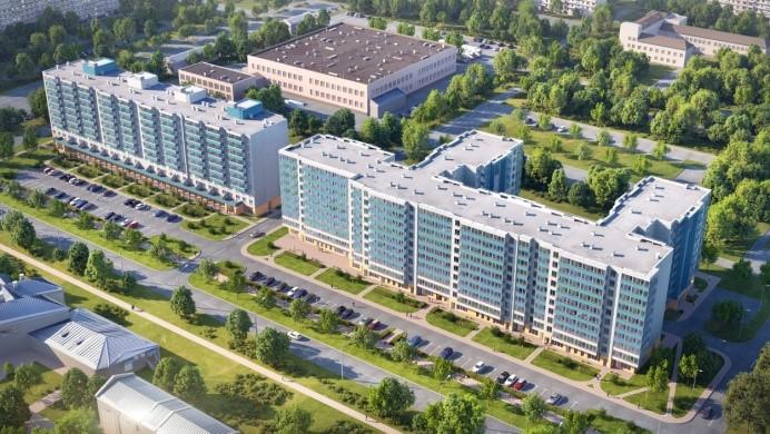 Продажа коммерческого помещения на в Красносельском районе, ул. Тамбасова 3, кор.1