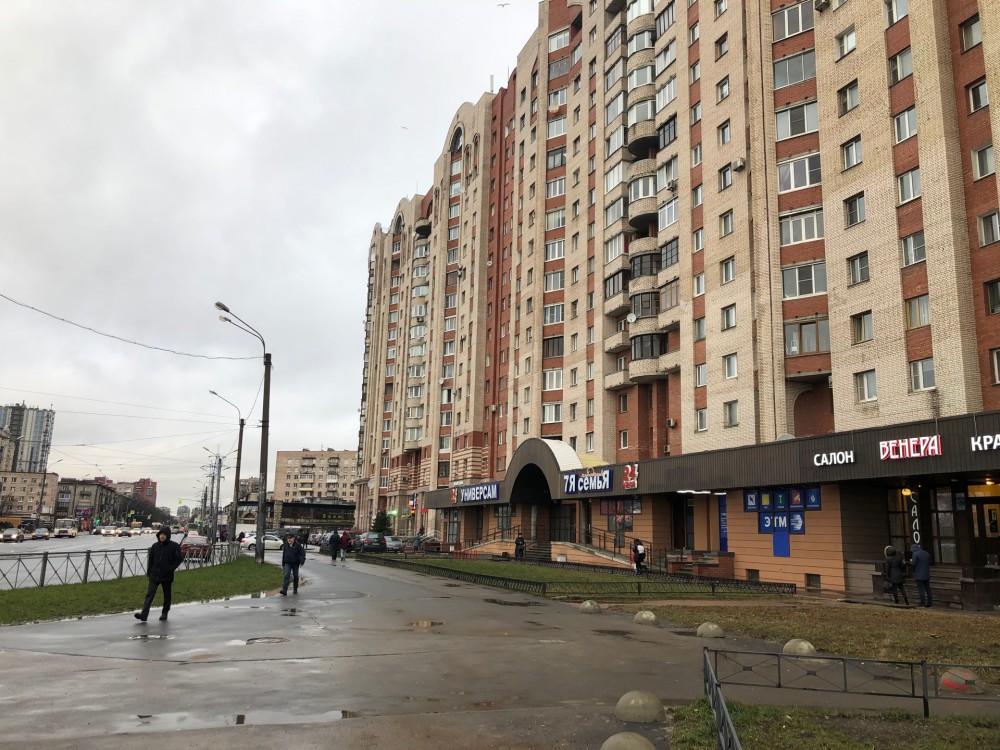 Аренда помещения на улице Ленсовета