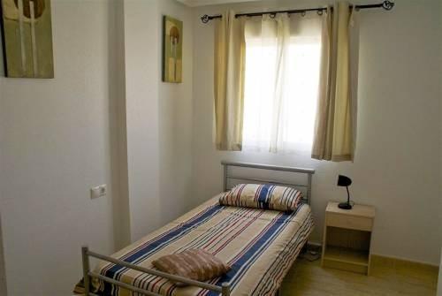 Апартаменты в Los Montesinos (Испания)