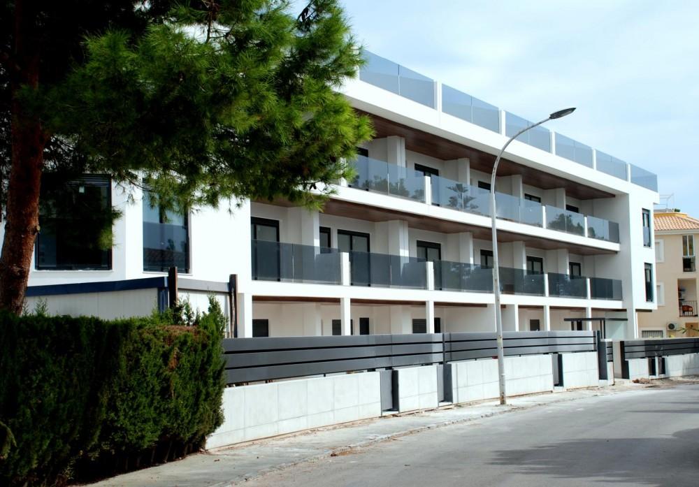 АПАРТАМЕНТЫ в Campoamor (Испания)