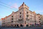 Квартира под коммерческое помещение, Каменноостровский пр. д. 59