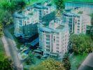 Трёхкомнатная квартира Крестовский о-в Константиновский пр д 23 ЖК Диадема