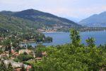 Вилла в городе Мейна (Объект B), озеро Маджоре