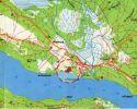 Продажа базы отдыха на берегу Суходольского озера, Приозерский район